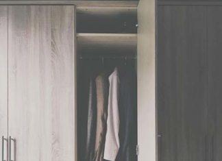 Przestronne, drewniane, nowoczesne – szafy dla każdego