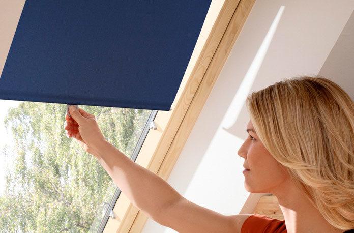 Systemy osłonowe na okna