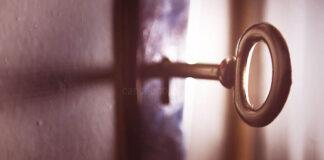 Wysokiej jakości drzwi wejściowe aluminiowe