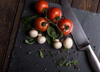 Jaki komplet noży kuchennych wybrać