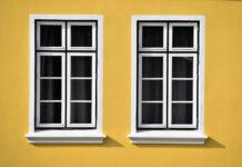 Okna do domu