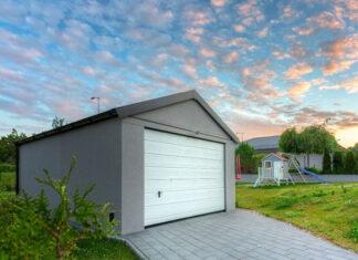 Jaki gotowy garaż warto wybrać